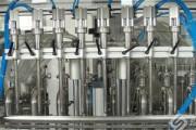 油类灌装设备、油类灌装生产