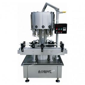 全自动高精度灌装机JGCP-12
