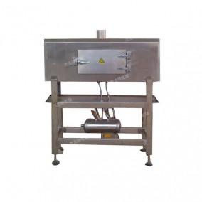 新式蒸汽收缩机