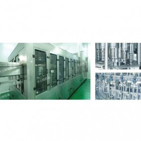 RXXJ32-24-24-8四合一热灌装机