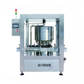 GDL系列电子定量灌装机