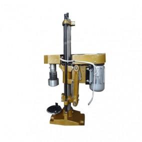 JYT型半自动旋盖机