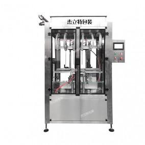 全自动玻璃水尿素液体灌装机