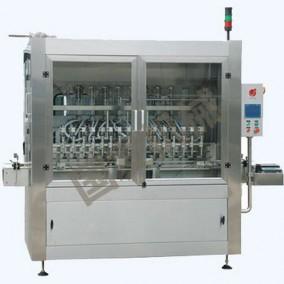 JGCP-6高精度智能柱塞灌装机