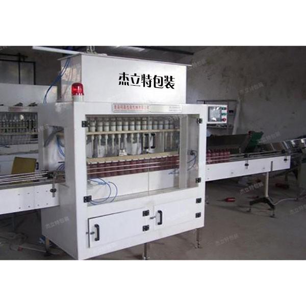 防腐液体灌装机